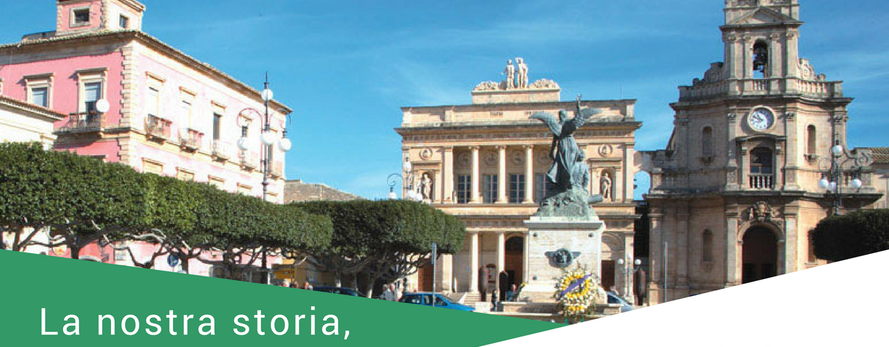la nostra storia, noi - centro analisi cliniche D'Errico - Vittoria RG