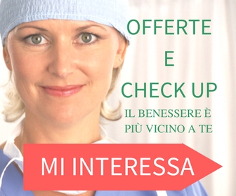 offerte e check-up medici del laboratorio analisi